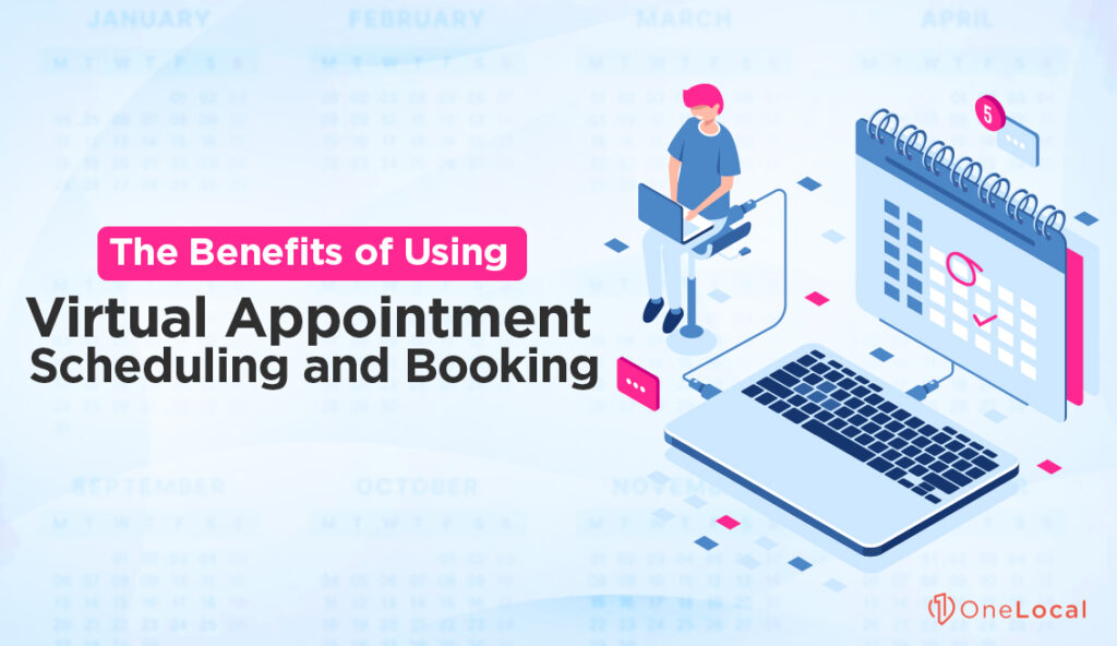 Virtual Appointment Booking