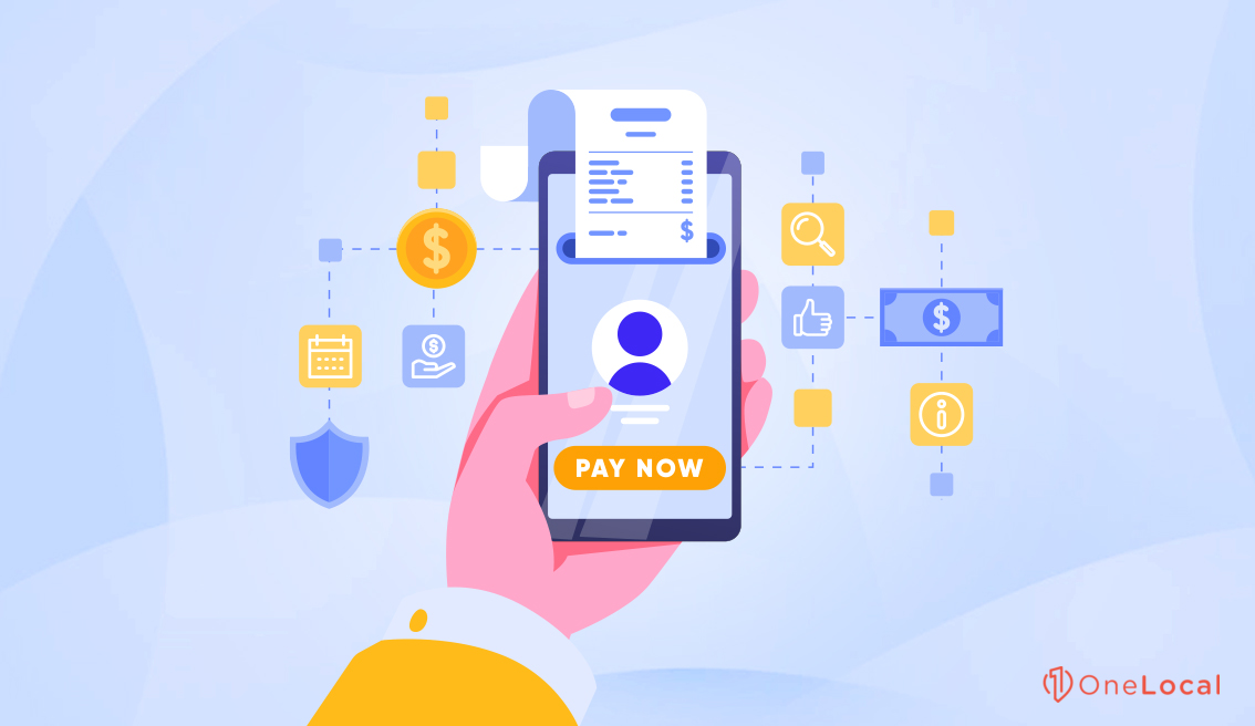 Virtual Payment System