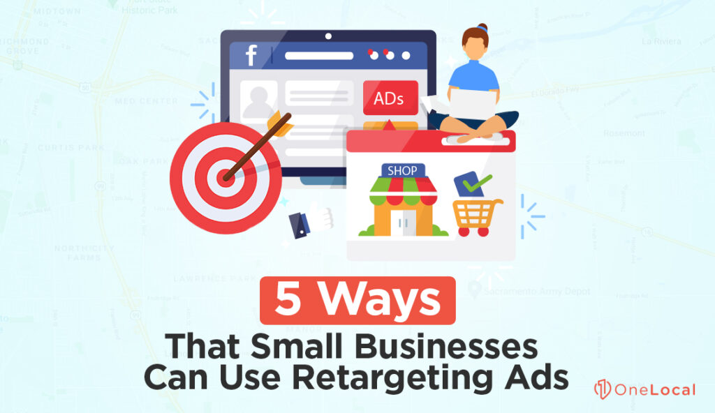 Small Businesses Retargeting